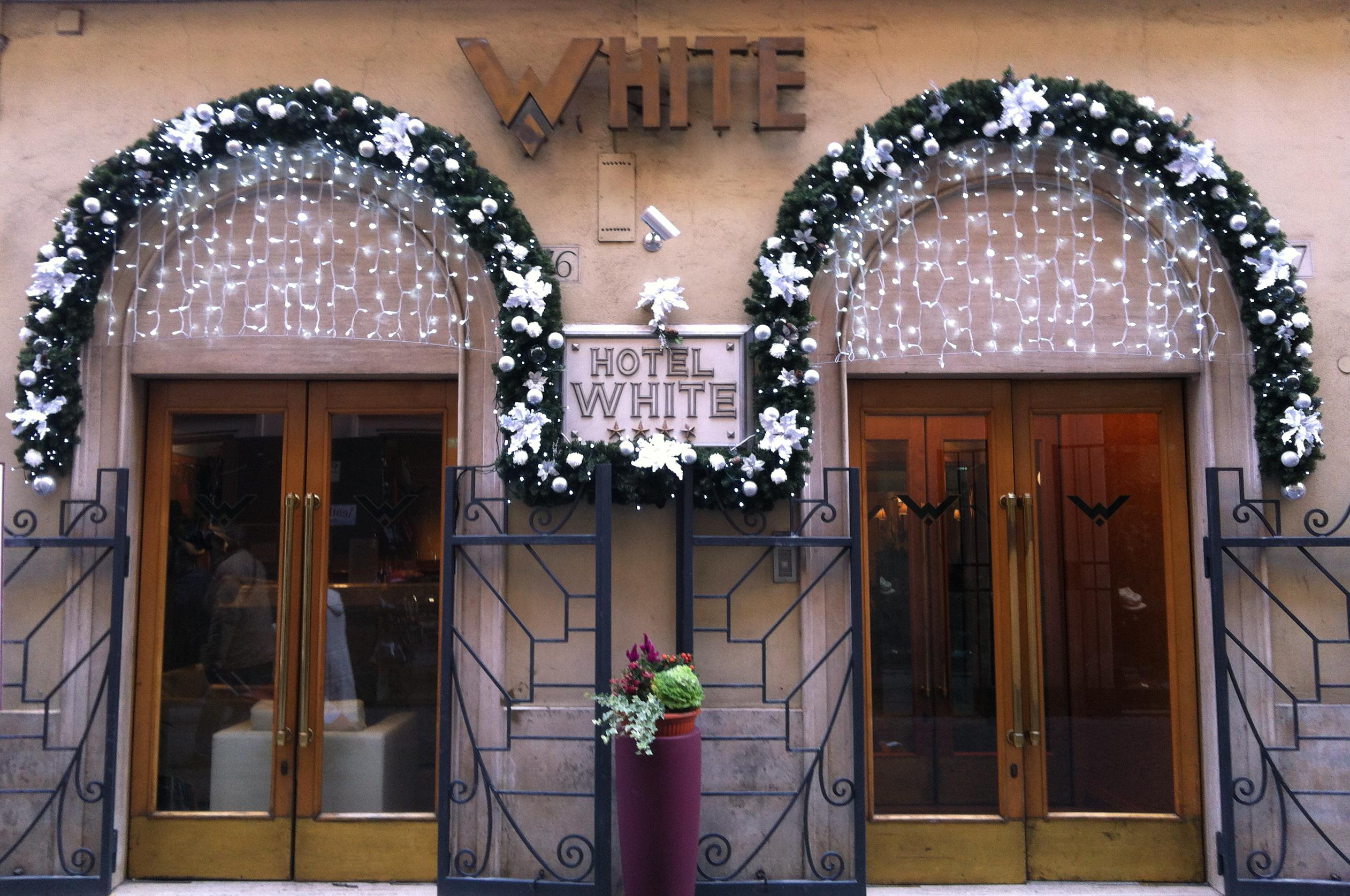 hotelwhite2012