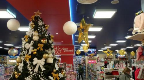 Decorazioni natalizie - Rocco Giocattoli
